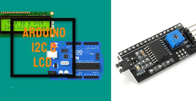 Arduino and lcd