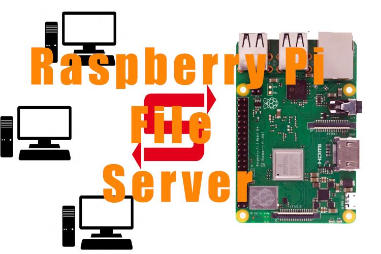 How to Make Raspberry Pi File Server Using Samba Server