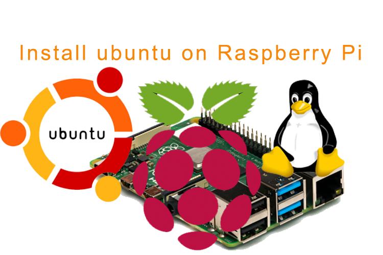 How to Install Ubuntu Raspberry Pi 4