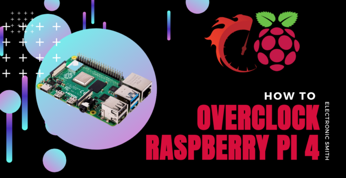overclock raspberry pi
